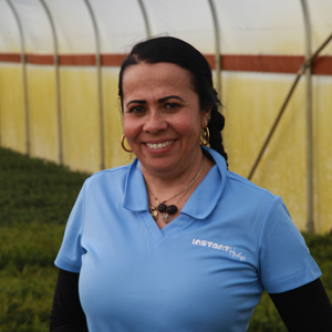 Esperanza Mora-Ramos