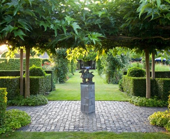 modern garden landscape ideas and design