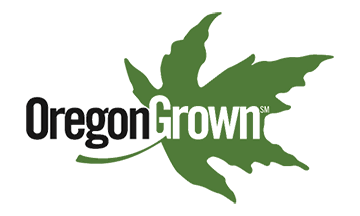 Oregon Grown Stamp Icon
